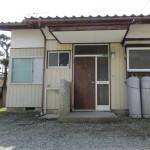 長野市吉田5丁目戸建3DK