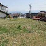 長野市西三才192-149 売土地